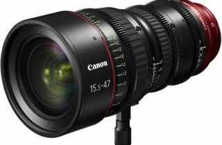 All about lenses 6