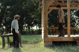 Editors on Editing: '12 Years a Slave' Interview 5