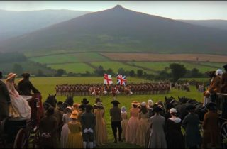The Cinematography of Barry Lyndon 5