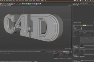 Cinema 4D Lite 2020 New features 11