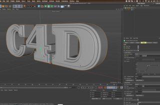 Cinema 4D Lite 2020 New features 12