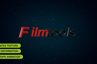 After Effects 3D Text Animation Guide 11