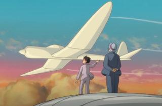 Studio Ghibli's Immersive Animation 3