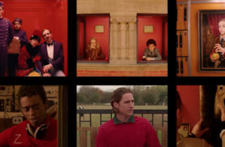 Wes Anderson's Colorful Style | Color Theory 1