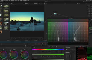 What's New in DaVinci Resolve 17 | Edit & Color Pages 11