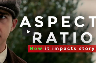 Aspect Ratio | Impact on Story Telling 3