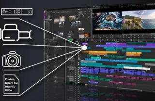 AVID Media Composer Survival Guide 2