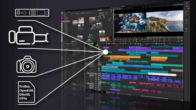AVID Media Composer Survival Guide 1