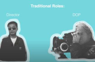 How Directors & Cinematographers Collaborate 3
